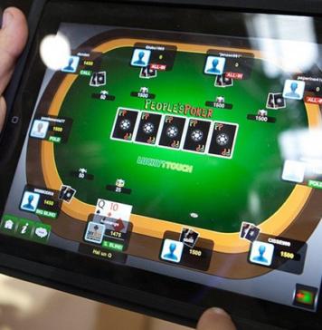 Dapatkan Bonus Berlimpah Hanya Di Situs Pokerbo Terpercaya