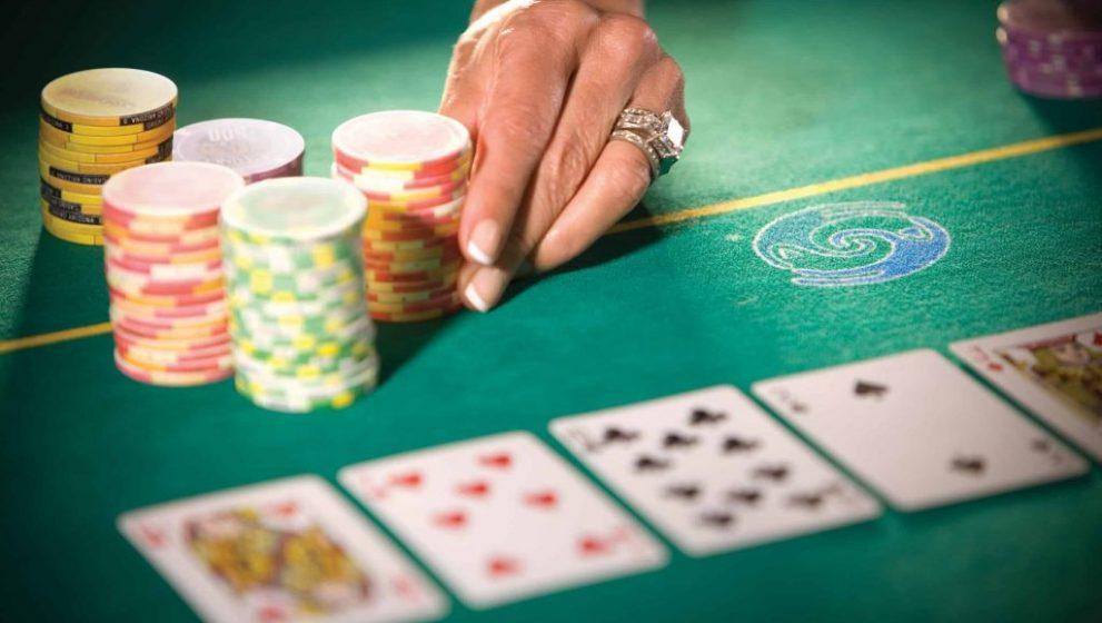 Cara Mudah Menang Pada Taruhan Poker Online Zynga