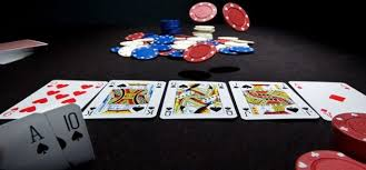 Tips Poker – Kriteria Situs Poker Online Terpercaya Yang Wajib Dipilih