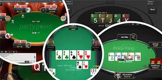 PokerStars is a Very Popular Poker Room System
